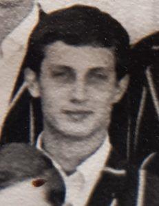 Louis Barnard