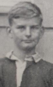 Louis Wolhuter