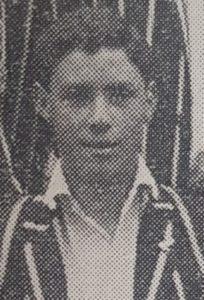 Jannie Marais