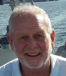John Bezuidenhout